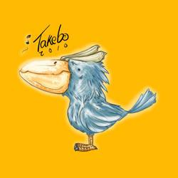 Birdo by takebo