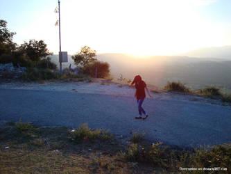Sunshine by Nostromino