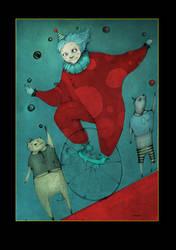 cirkus by RedGella