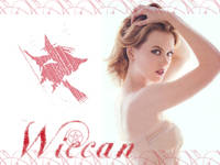 Wiccan by angelblack
