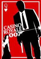 Casino Royale by KanomBRAVO