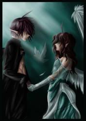 Forbidden Love by AdenSyra