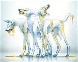 Golden Joinery by incinekaek