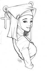 Teresa by Cristychan96