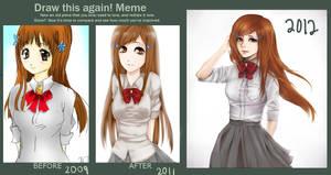 draw this again by Seojinni