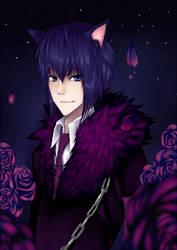 Ikuto : Death Rebel by Seojinni