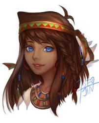 C: Teana by Seojinni