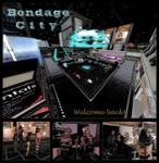 Bondage City - Welcome back! by Aksanka93