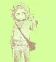 Travel by 0Jichan