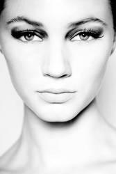 makeup test by dancingperfect