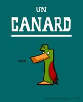 UN CANARD by KloporToups