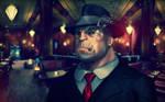 So I heard you like the mafia... by vini0084