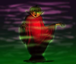 Samhain - Eternal Night Edit by devilmanozzy