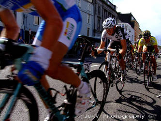 Tour Of Ireland by Jo-VPhotography