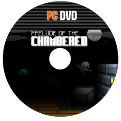 Prelude Of The Chambered CD by ChromeFusion44