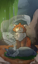 . please don't leave by Hollyleafthewarriorc
