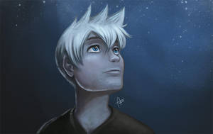 Jack Frost by ItoMaki