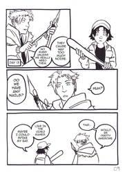 November Page 09 by ItoMaki
