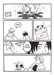 November Page 10 by ItoMaki