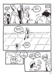 November Page 13 by ItoMaki