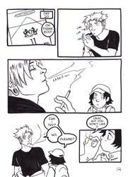 November Page 14 by ItoMaki