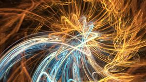 Transmutation by Explosiveunderscore