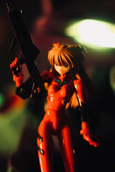 Asuka Photoshoot by arturodelmar