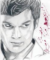 Dexter by predator-fan