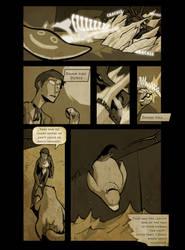 Stories to tell.. pg5 by NeilTavaresArt