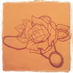 Practice Tattoo 2 by NeilTavaresArt