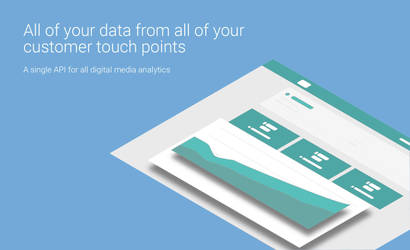 Landing page design by orz23333