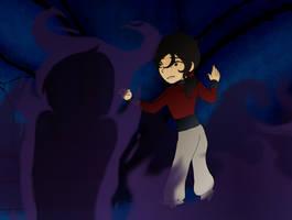 XS: Fear by MidnightTheInsomniac