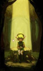 I waited... by lulles