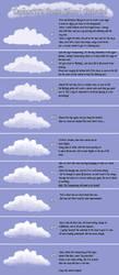 Basic Cloud Tutorial by Tephra76