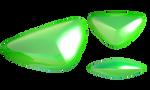 Peridot Gem (Steven Universe) by portadorX