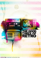 the.good.times.of.RETRO. by kontrastt