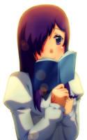 Hanako by SaBeR2T