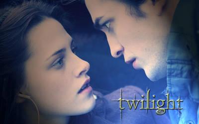 Twilight Widescreen by nitinkhatri