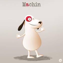 Mon Machin by mystikmalice
