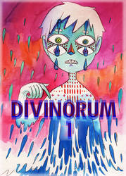 DIVINORUM in English by AokiAvsen