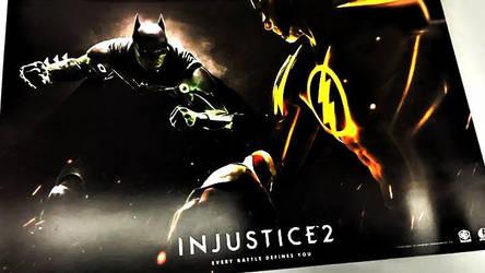 Injustice 2 - SkooB 6/11/16 by SkoobyForever