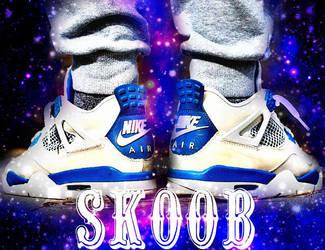 Air-Jordan Nike SkooBy -SkooB 12/12/16 by SkoobyForever