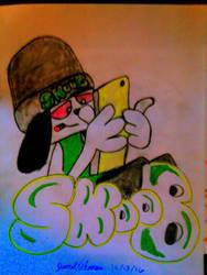 SkooBy -SkooB 12/13/16 by SkoobyForever