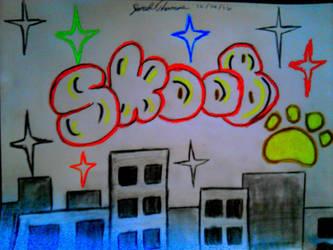 SkooB World -SkooB 12/14/16 by SkoobyForever