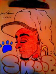 SkooB For Life -SkooB 12/18/16 by SkoobyForever