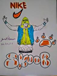 SkooB Life Homie!..Ya Meen Dawg? -SkooB 12/14/17 by SkoobyForever