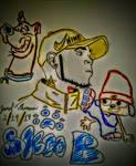 I Am SkooB - Jamal Thomas 2/19/19 by SkoobyForever