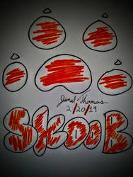 SkooBy - Jamal Thomas 2/20/19 by SkoobyForever