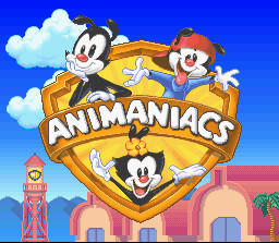 Animaniacs by Bran-new-Lovesong