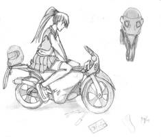 Bike Repair by ZookTDribit